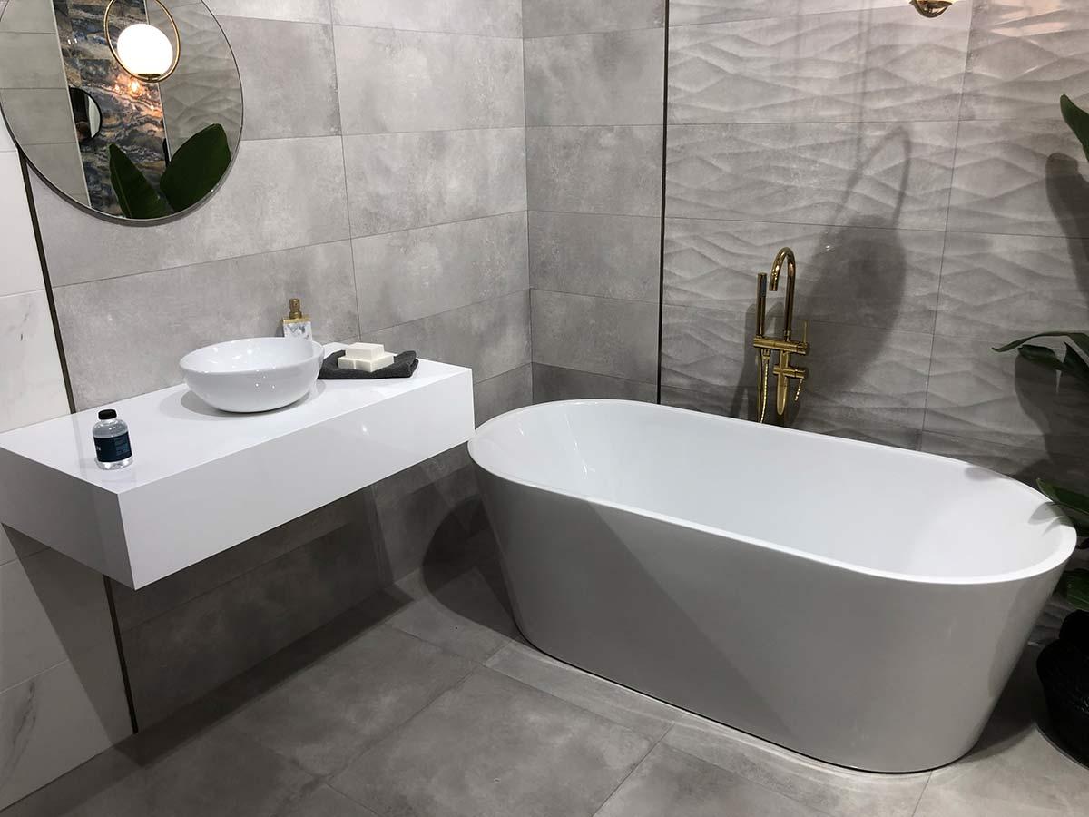L'Atelier SD - Salle de bain, Salle de bain