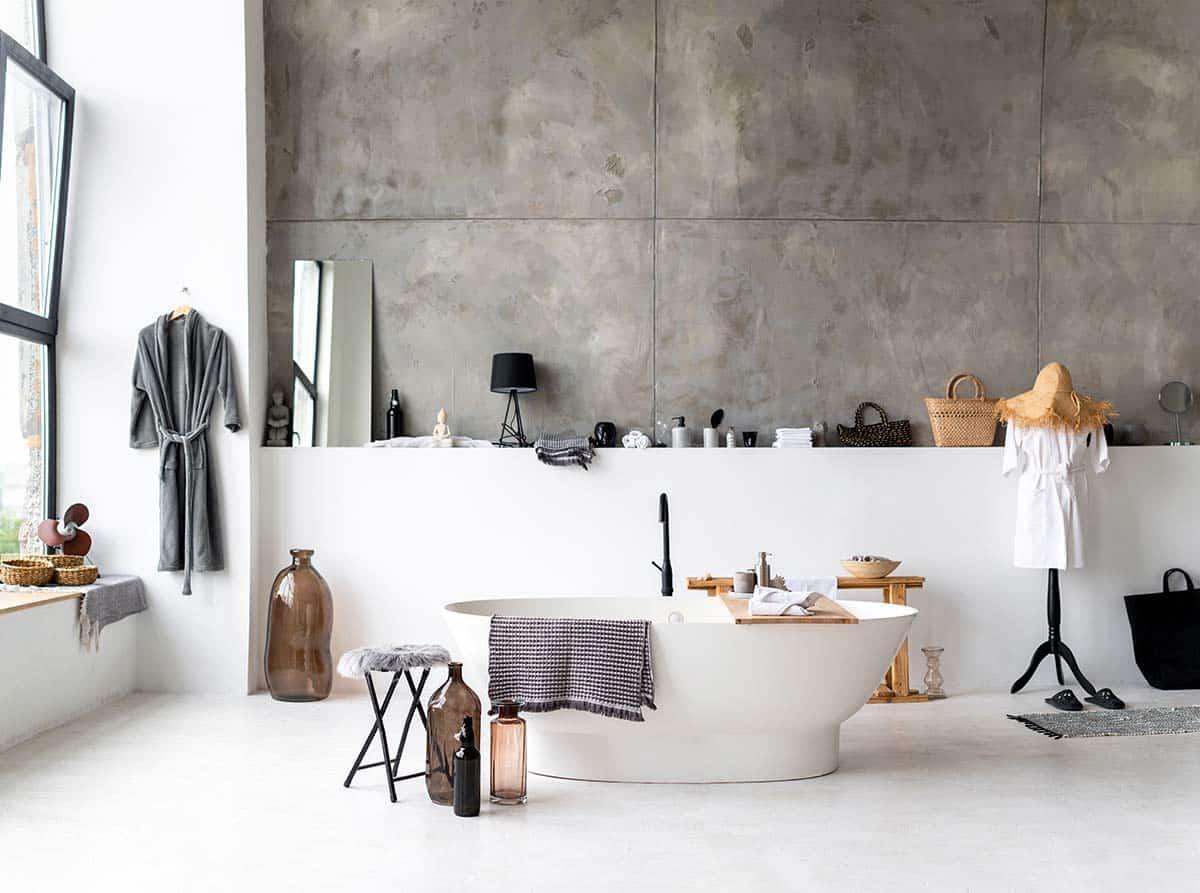 Style design industriel, Industriel