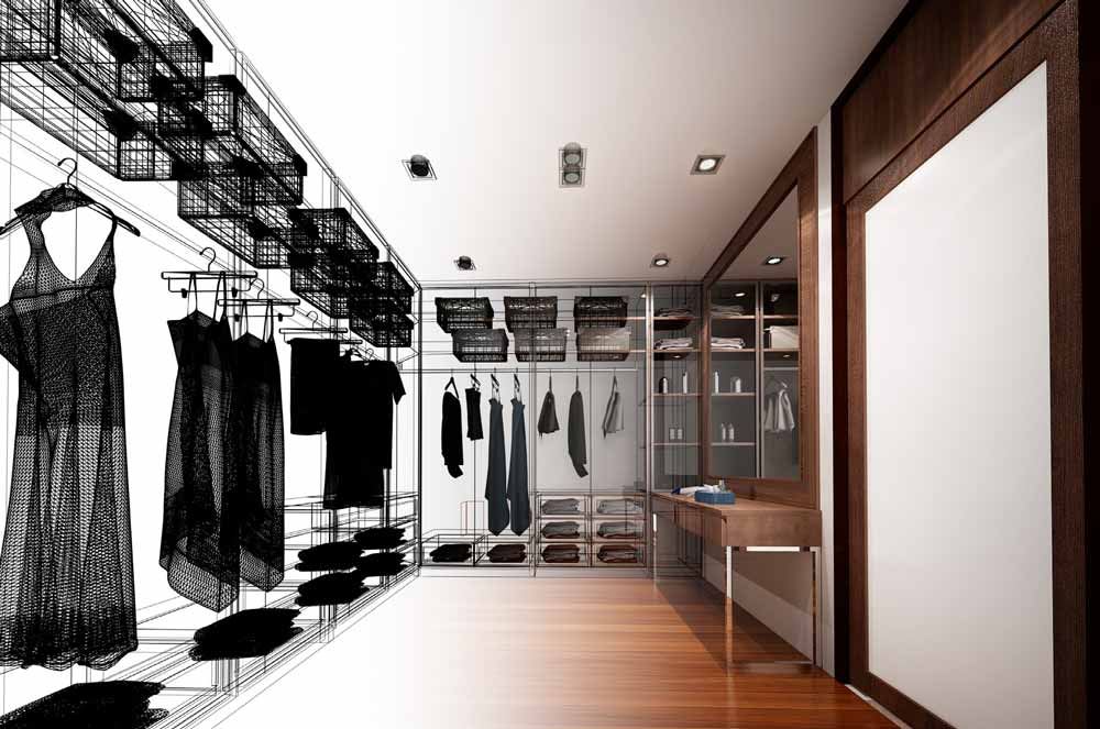 L'Atelier SD - Chambre, Chambre